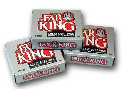 画像1: FAR KING WAX